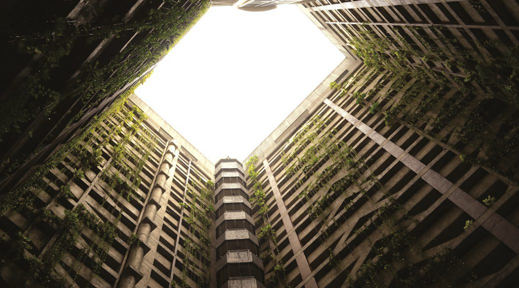 nature-building-high-rise-plants