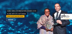 GTB Innovation Award