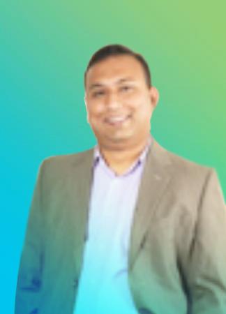 Anshuman Saha