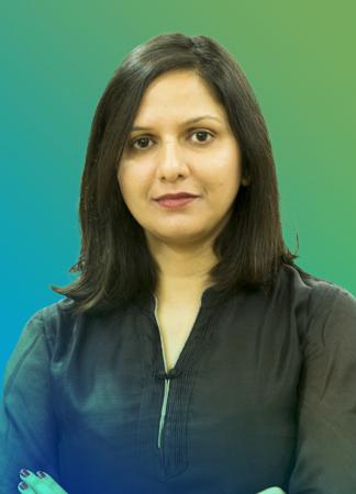 Ms. Nisha Dutt