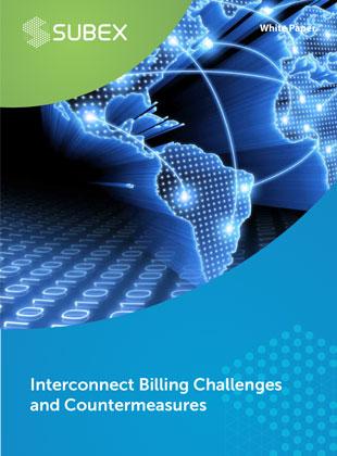 Interconnect-billing