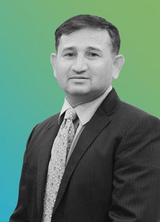Mohan Sitharam