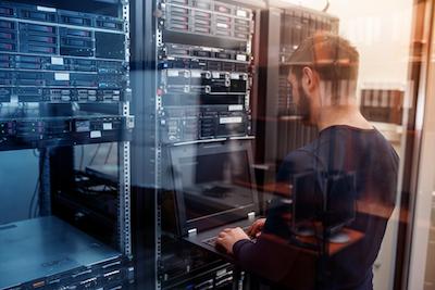 Network data governance