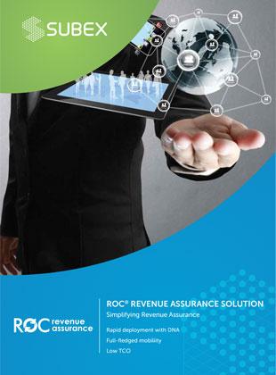 revenue assurance brochure
