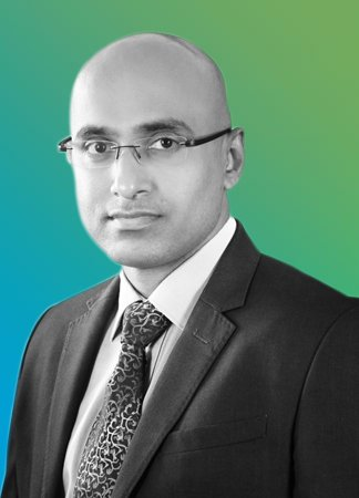 Srinivas M.R.