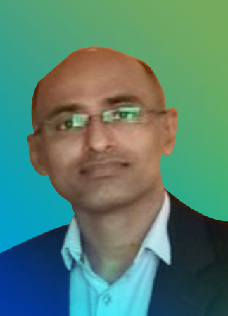 Srinivas MR