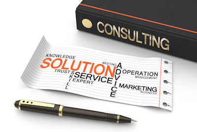 Business Consulting - 2