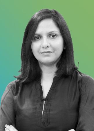 Nisha Dutt