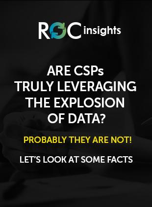 Interactive Infographic on Telecom Analytics