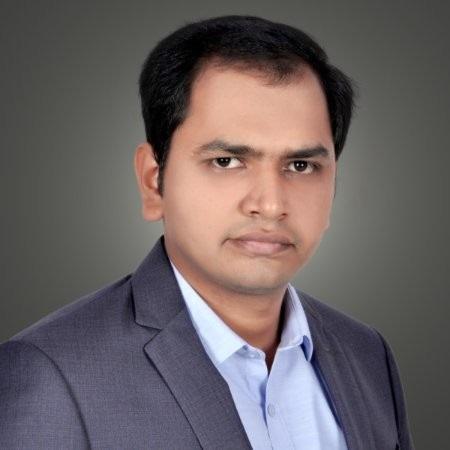 Rajesh Kavadki