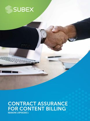CONTRACT ASSURANCE