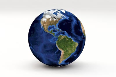 IoT Region Americas