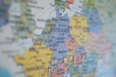 IoT Region Europe