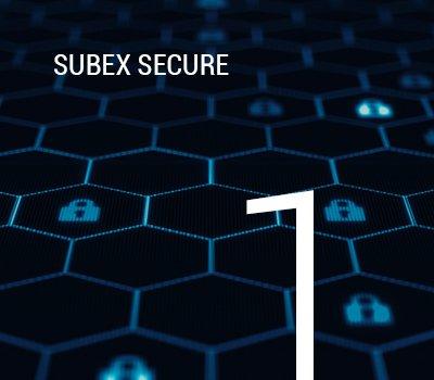 Subex Secure