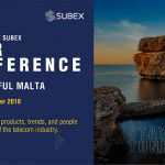 Subex User Conference 2018