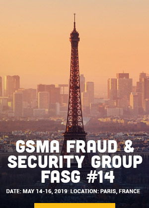 GSMA Fraud & Security Group FASG