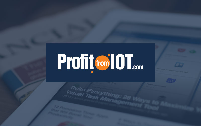 ProfitFromIOT