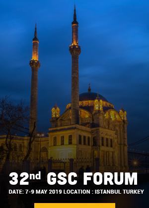 32nd GSC Forum