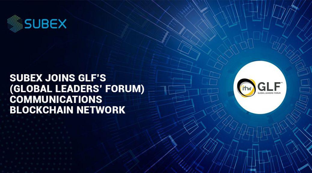 GLF socialmedia