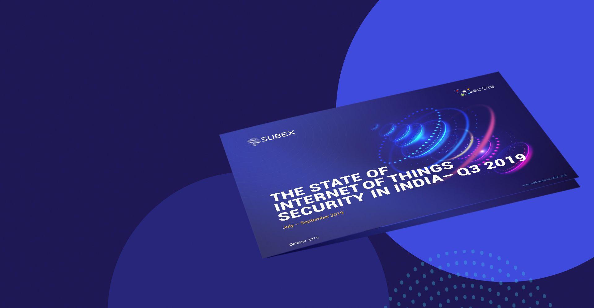 IOT-Report-india-Q3-2019