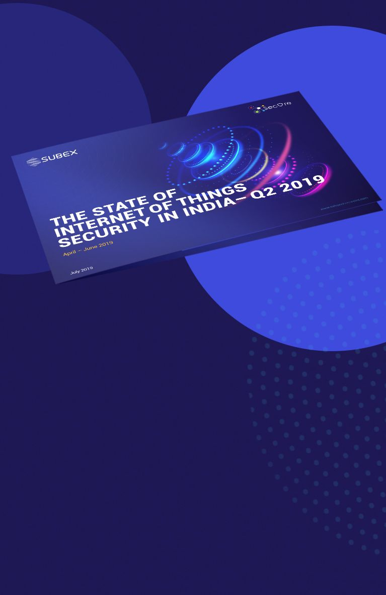 The State Of Internet Of Things Security In India-Q2 2019-Mobile
