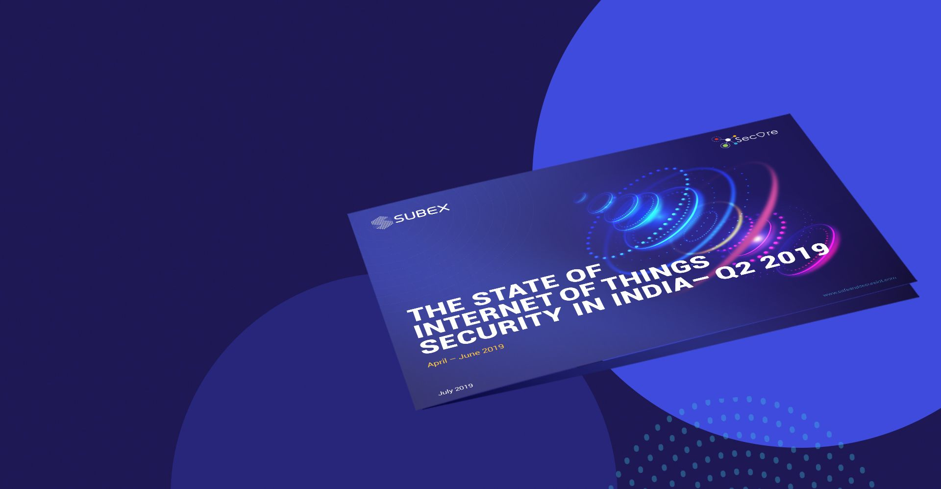The State Of Internet Of Things Security In India-Q2 2019