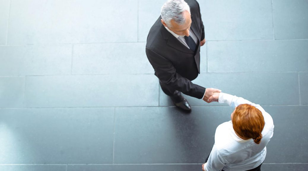 leveraging Telco partnerships to gain competitive advantage