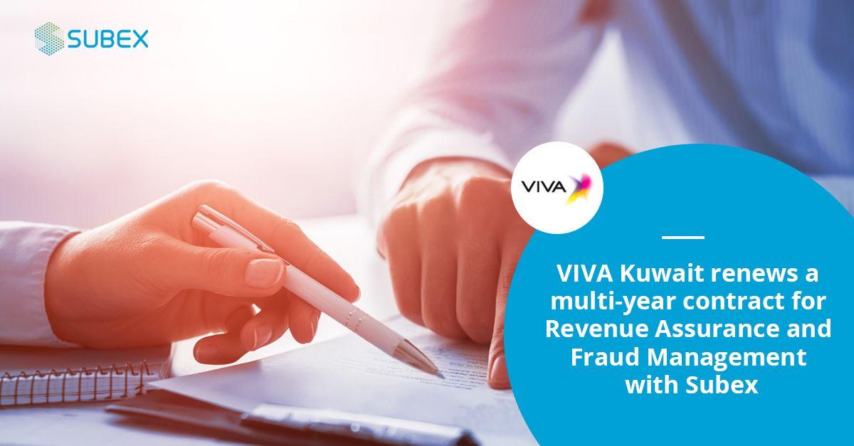 VIVA Kuwait-Social_media
