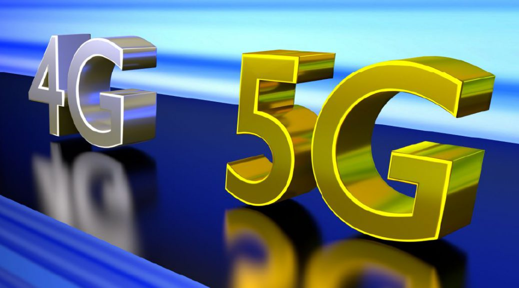 4G to 5G Digital Transformation