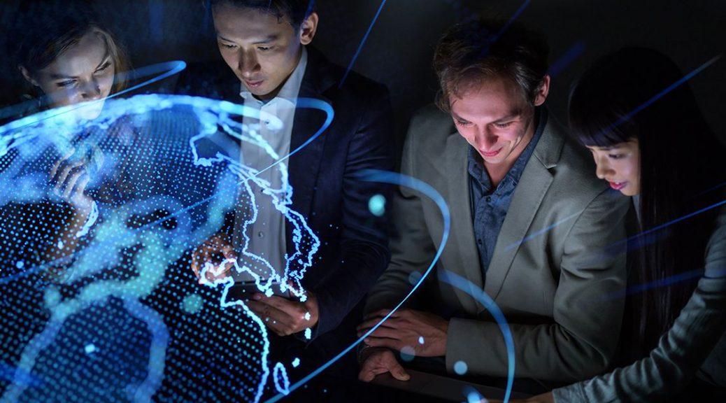 Transforming Partners into Digital Members