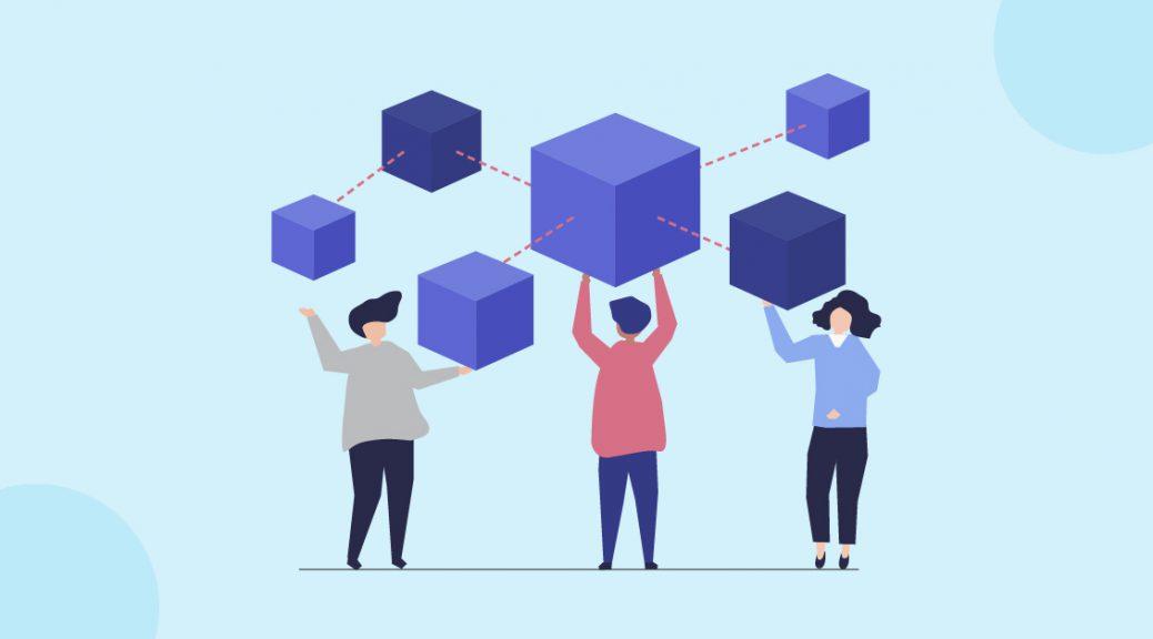 Enterprise Blockchain Solution for Telecom Intercarrier Settlement