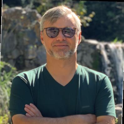 Eduardo Vilas