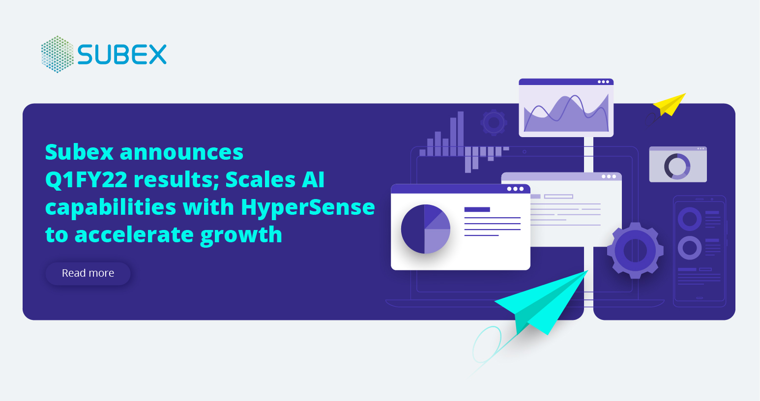 AI capabilities with HyperSense
